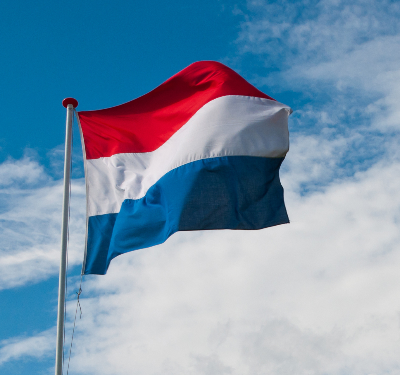 Flag-Blickle-Subsidiary-Netherlands