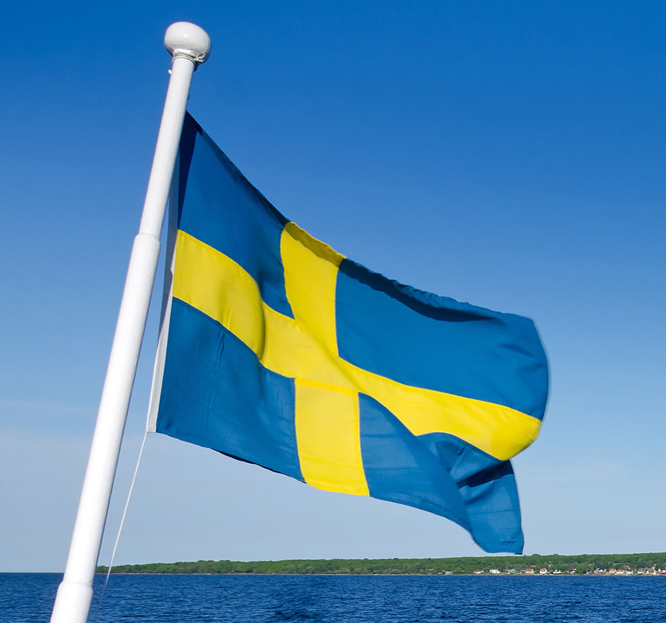 Flag-Blickle-Subsidiary-Sweden